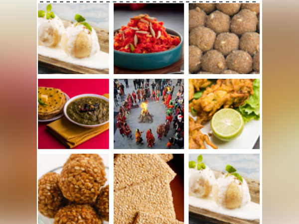 Traditional food that's a must on your Lohri Thali