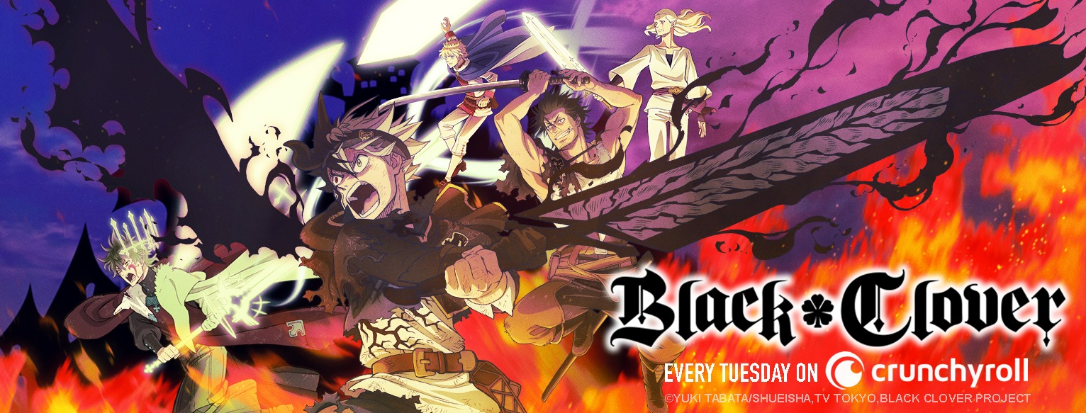 Black Clover episode 161 title, synopsis, preview revealed, release set on Jan 26