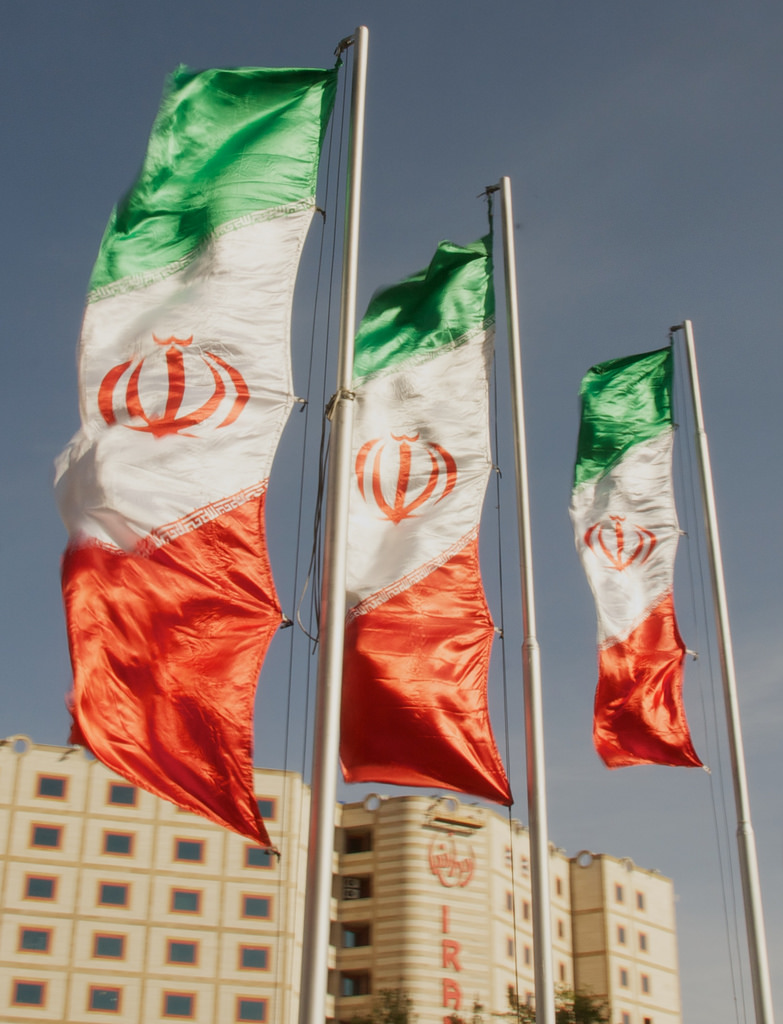 Iran summons Italian envoy over dispute with Canada