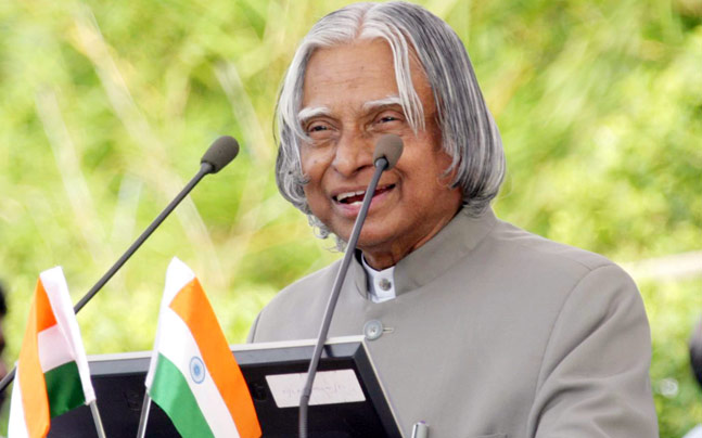 Films Division pays tribute to Dr APJ Abdul Kalam by streaming People's President