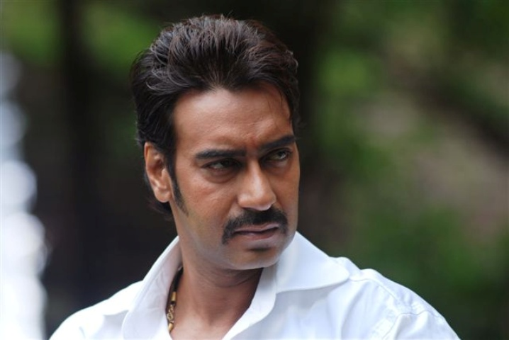 Cinema and streaming can happily co-exist: Ajay Devgn