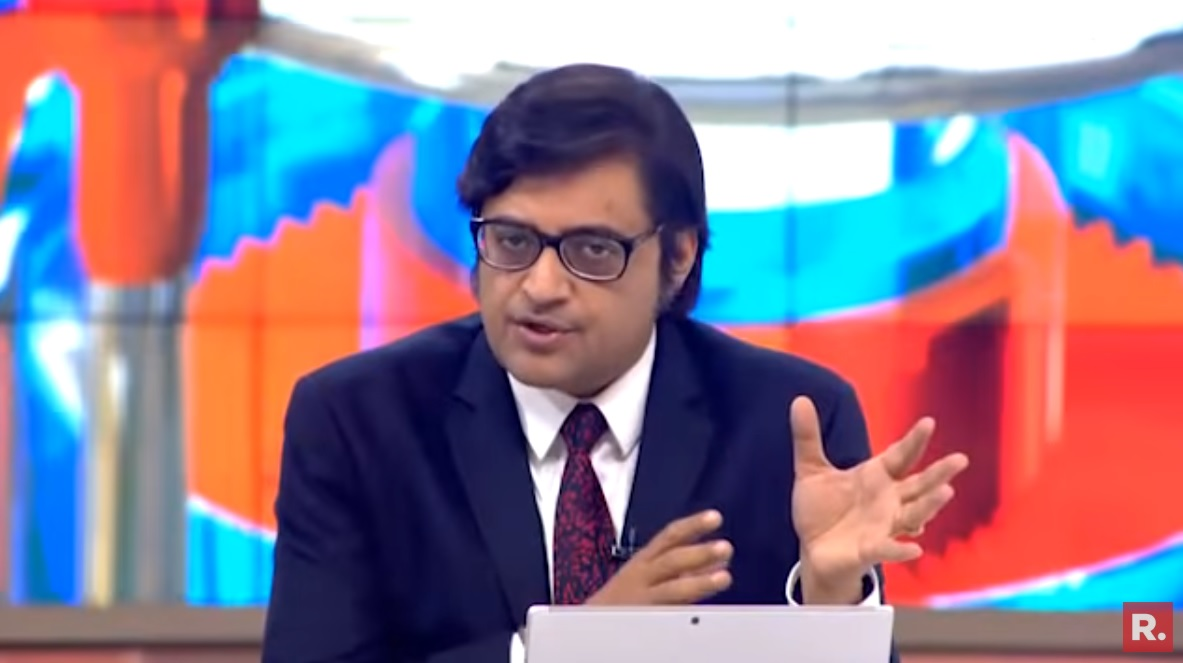 More time for panel for report on notices against Arnab, actor