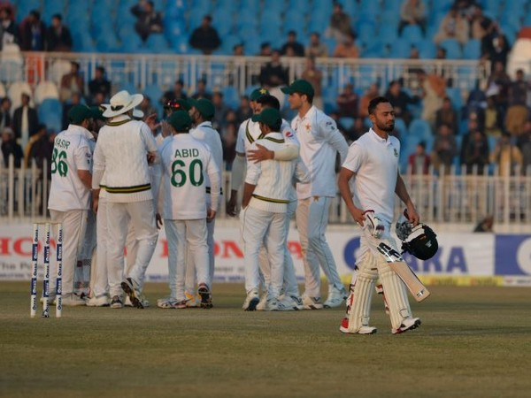 Shanto disappointed as 'Bangladesh failed to capitalise on good partnership against Pakistan'