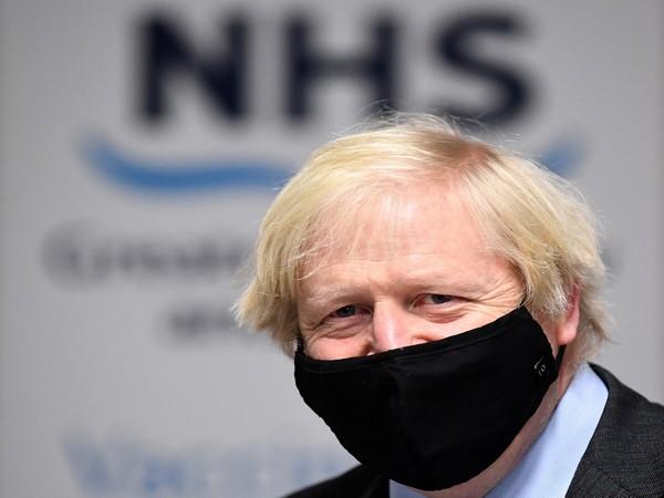 Johnson calls for UK talks after Scottish Nationalists win