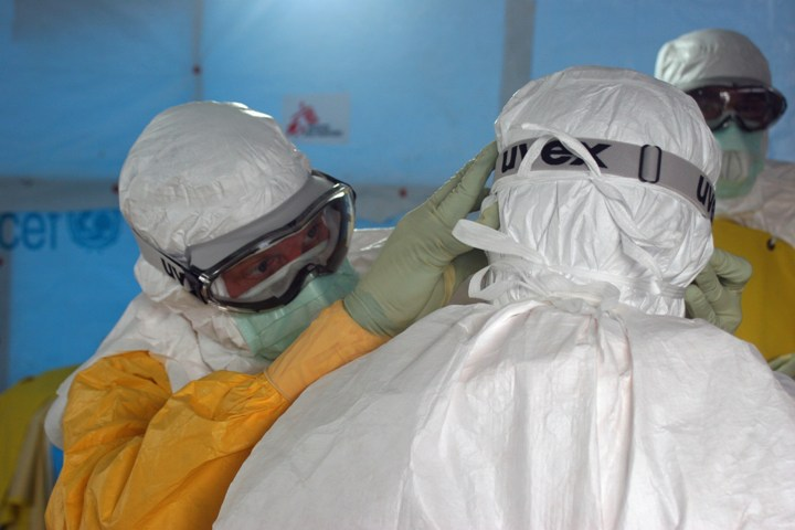 USAID to help stop spread of Ebola disease in Uganda, neighbouring countries