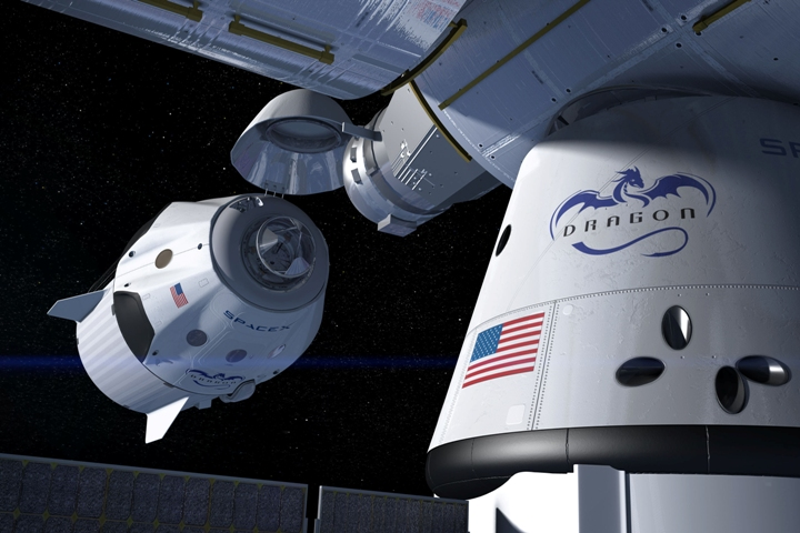 Science News Roundup: SpaceX capsule poised for Sunday return; NASA launches new rover to search for signs of past Martian life