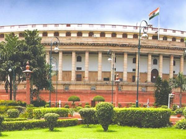 MPs give zero hour notices in Rajya Sabha