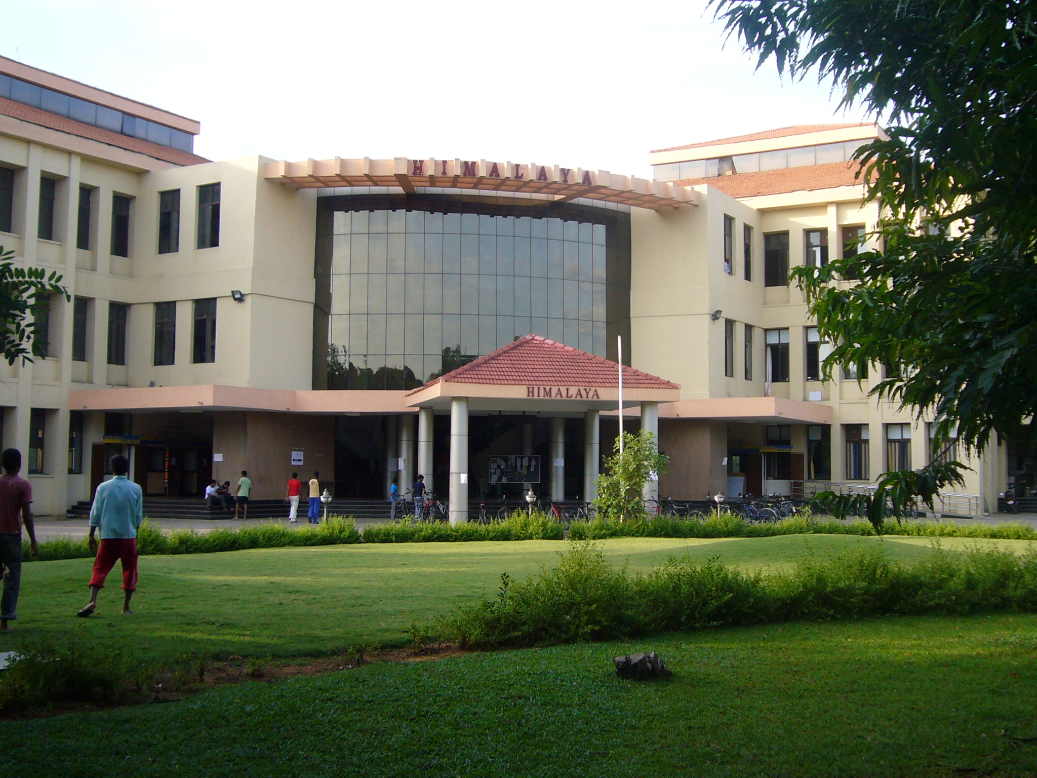 NBCC to provide funding for setting up new lab space at IIT, Madras