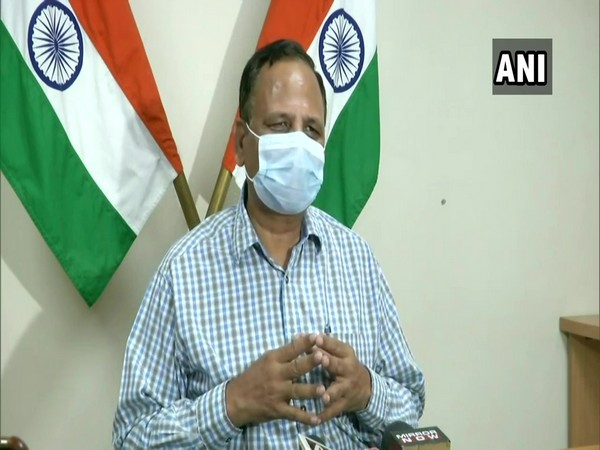 Delhi CM wrote to Centre urging vaccination for all, says Satyendar Jain