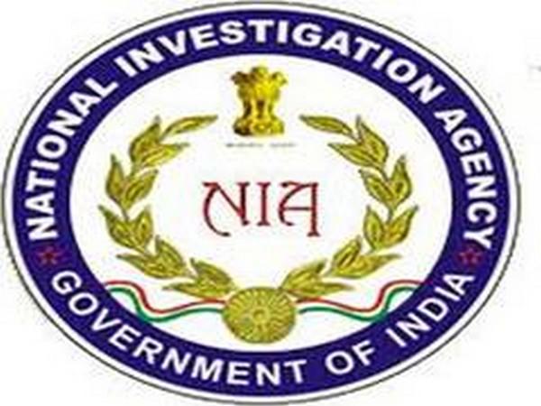 J-K: NIA arrests terrorist from Jammu