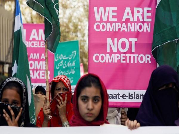 Pakistan: Women activists facing blasphemy allegations after 'Aurat March'