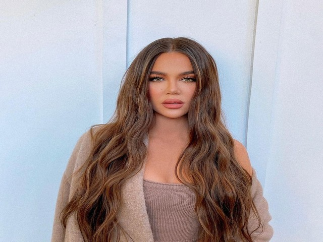 Khloe Kardashian addresses leaked bikini picture, shares message of self acceptance
