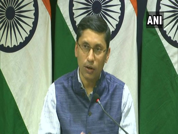 India-Russia ties not influenced by Moscow's relations with other countries: MEA