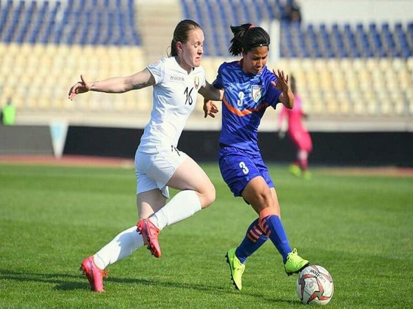 Indian eves suffers narrow 1-2 defeat against Belarus