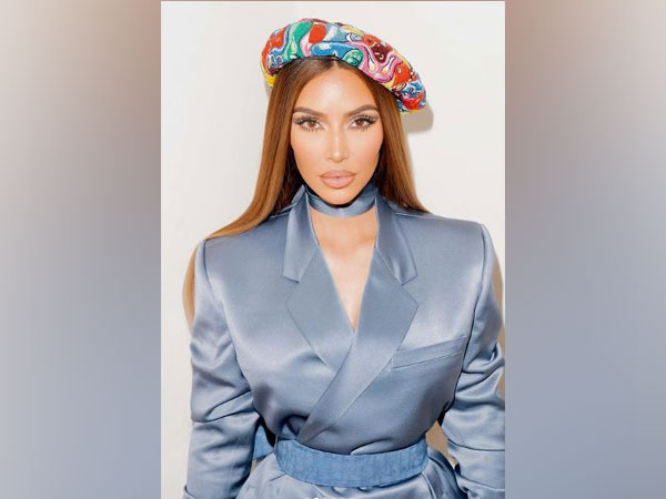 Kim Kardashian enters Forbes' list of world's billionaires