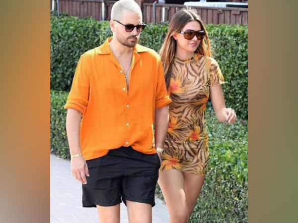 Scott Disick misses out Easter party at Kardashian-Jenner's house for Miami vacation with Amelia Hamlin