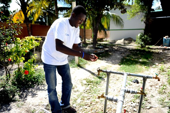 Kenya govt announces several plans to achieve sanitation targets by 2030
