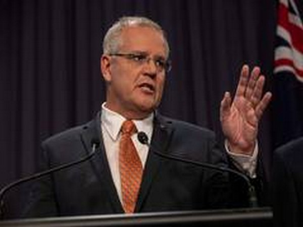 Australian PM calls for economic overhaul to fuel post COVID-19 recovery