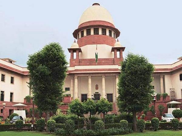 Supreme Court sets up National Task Force to assess oxygen distribution in country amid COVID-19 surge
