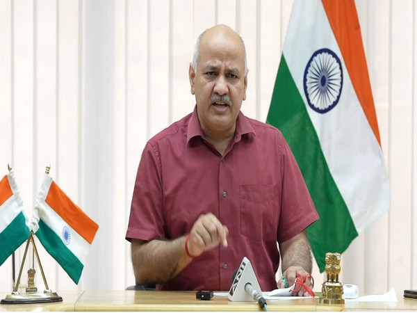 Grant IGST exemptions to donors getting COVID relief material from abroad: Sisodia to FM Sitharaman