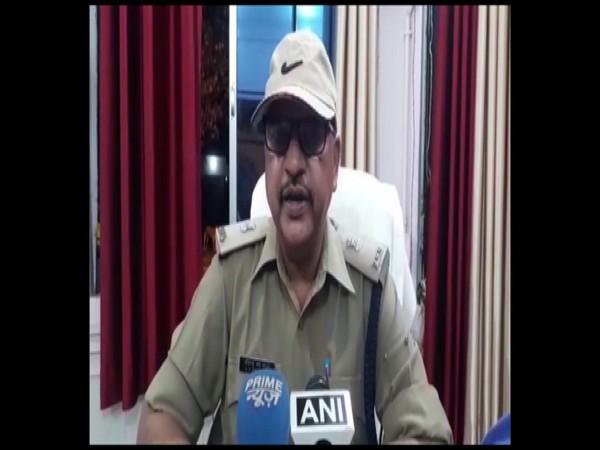 Heavy police deployment in Aligarh's Tappal, Internet services suspended till midnight