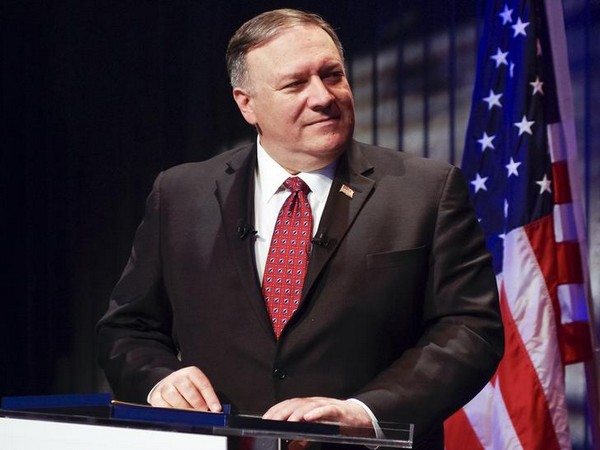 Pompeo pushes India for access to local markets, says US 'open' to discuss trade issues