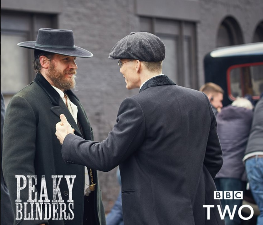 Peaky Blinders Season 6: Julia Roberts, Tom Hardy's return, Tommy's backstory & many more