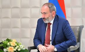 Armenian PM says Turkey taking new genocidal path