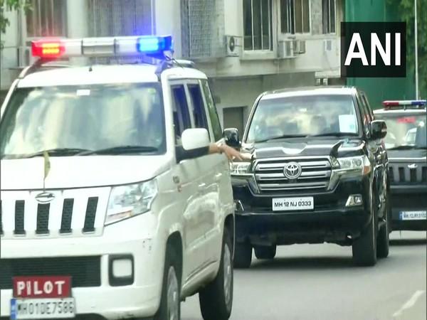 Sharad Pawar meets Maharashtra CM ahead of Thackeray-PM Modi meeting