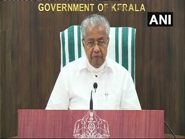 Vijayan announces 100-day action plan to help Kerala tide over Covid-triggered economic slowdown