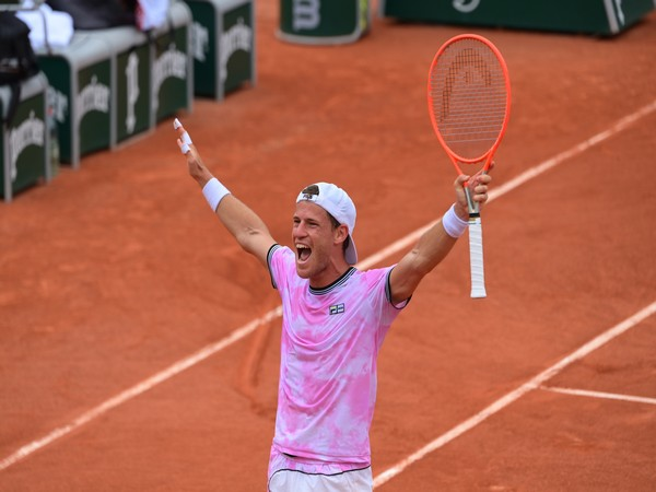 French Open: Schwartzman wants to focus on own game and not on Nadal