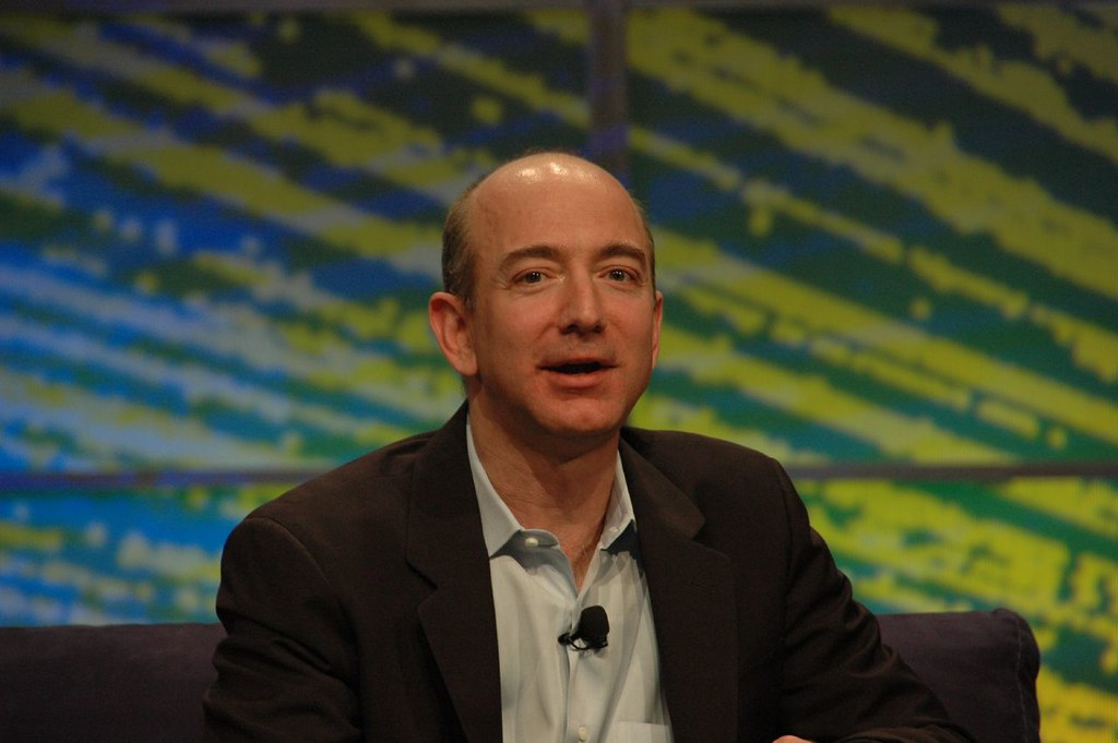 Science News Roundup: Bezos has successful suborbital jaunt; Moon-forming region seen around planet in another solar system and more