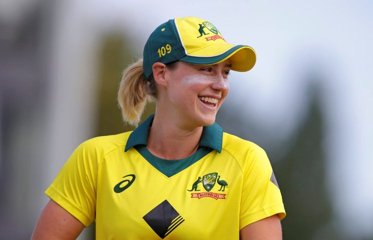 Perry set to spearhead depleted Australian bowling attack against India