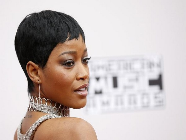 """Keke Palmer criticises R Kelly, says """"that's not the person I worked with"""""""