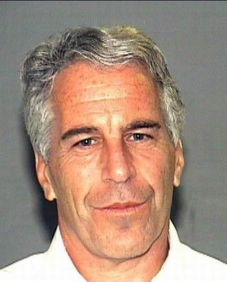 Disgraced U.S. financier Jeffrey Epstein found dead in apparent suicide