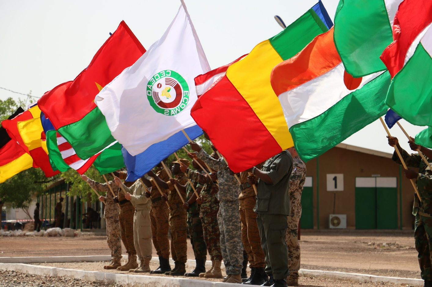 West African leaders to hold summit on Guinea coup on Thursday