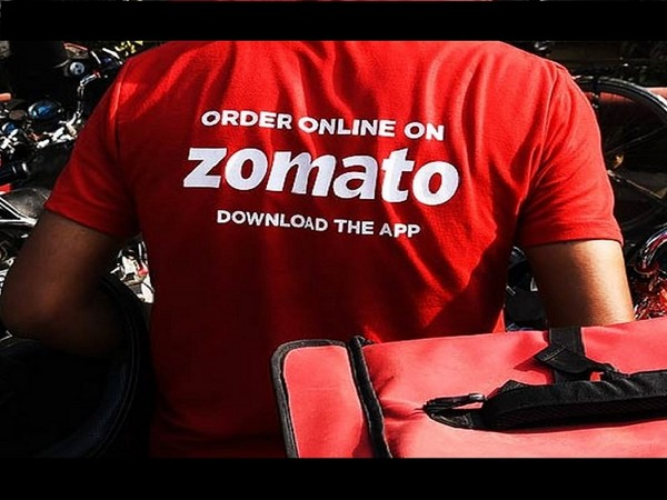 Zomato IPO subscribed 36 pc in early hours