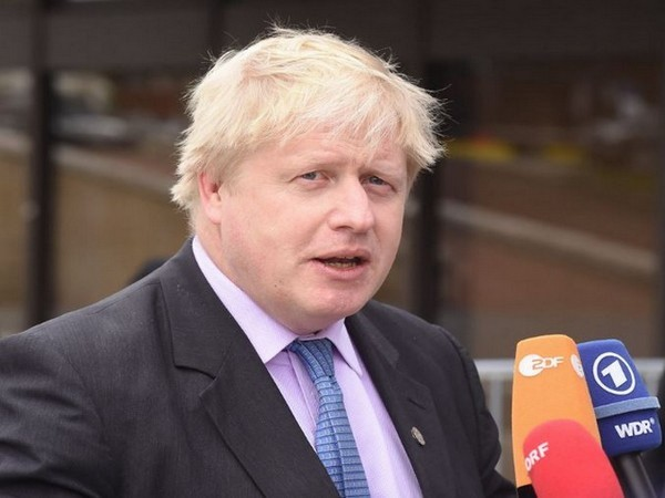 UK PM Johnson appoints Trevelyan as trade minister - Politico