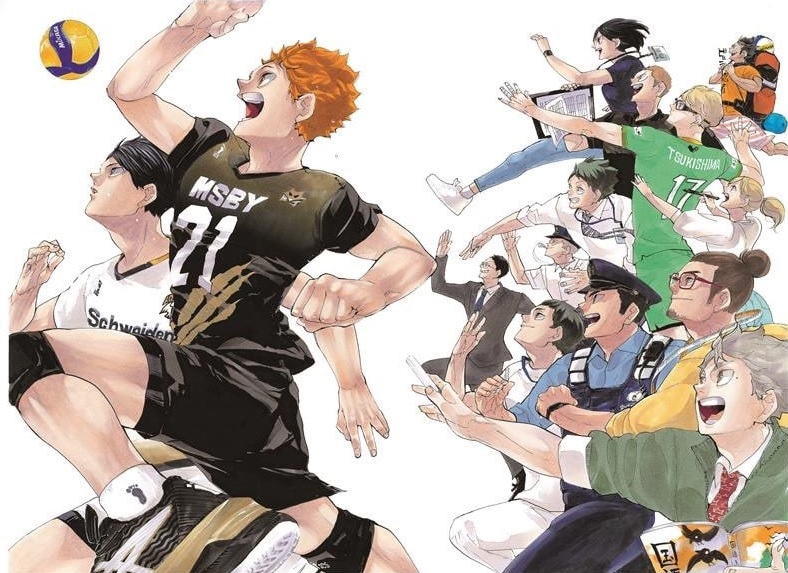 Haikyuu!! Season 5 could come with a fresh plot, not connected to Season 4