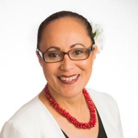 Jenny Salesa to lead delegation to 13th Pacific Health Ministers' forum