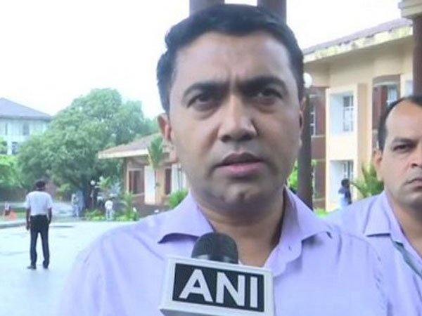Pramod Sawant in Piyush Goyal's five-CM delegation which will visit Russia