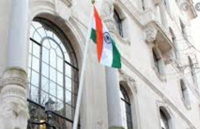 Indian High Commission in UK sets up response unit for diaspora: Envoy