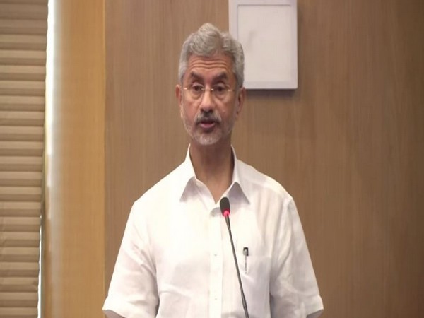 Jaishankar arrives in Beijing for key talks with Chinese leaders