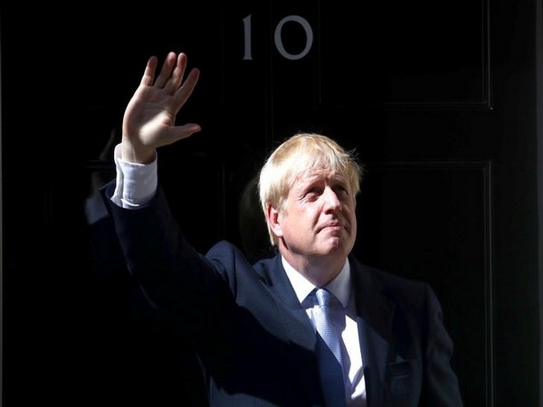 British PM Johnson to meet Ireland's Varadkar over Brexit - report