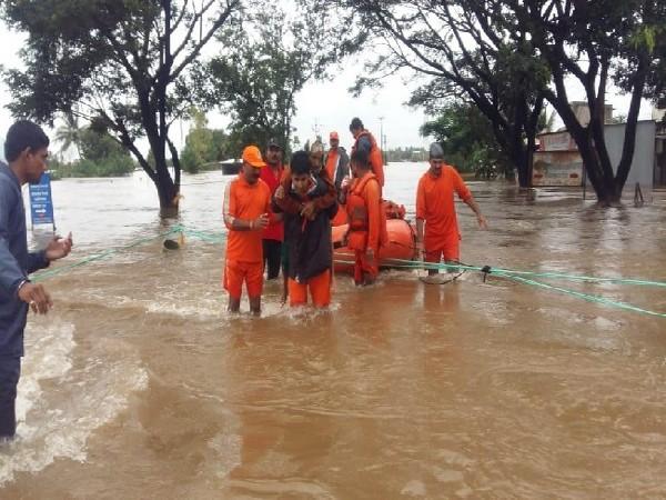 Maharashtra flood: 27 dead, 2 lakh evacuated in Pune Division