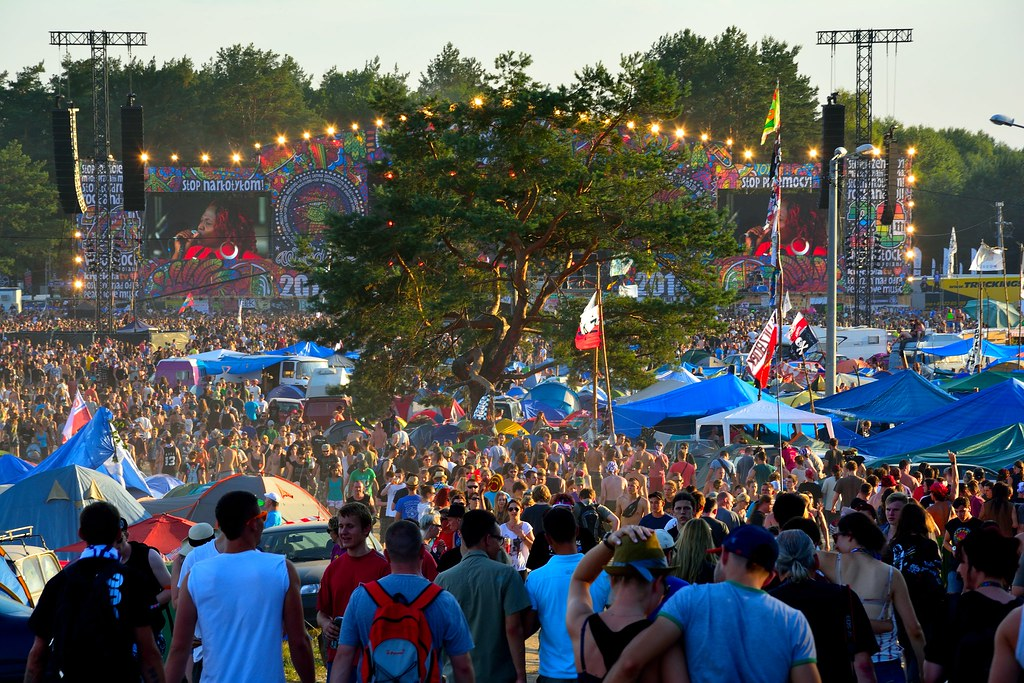 'Recreating Woodstock': how festival came together, and almost fell apart