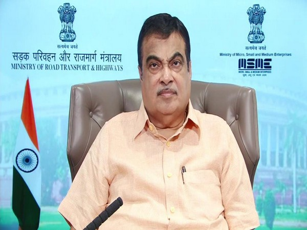 Private sector should think about marginalised sections while talking about growth, says Gadkari