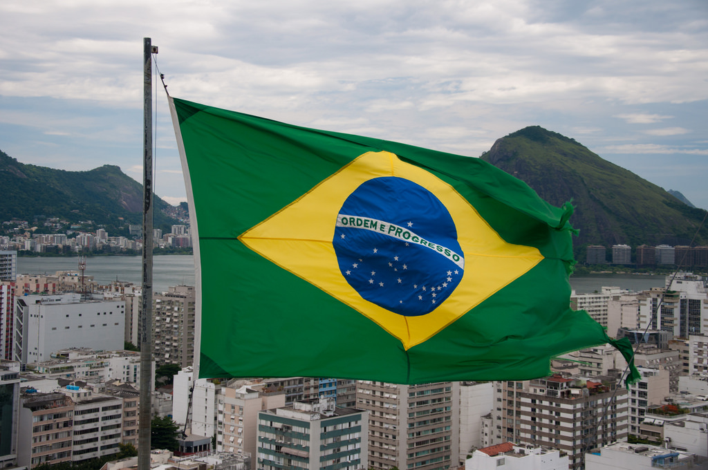 Brazilian retailers scores 17 pct in Fashion Revolution's first survey of textile industry