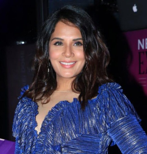Richa Chadha, Ali Fazal announce first production 'Girls Will Be Girls'