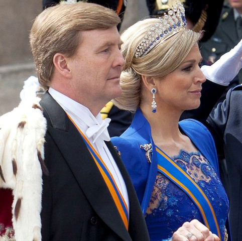 Dutch king, queen to arrive in India on Sunday for state visit New Delhi, Oct 12 (PTI) Neth'